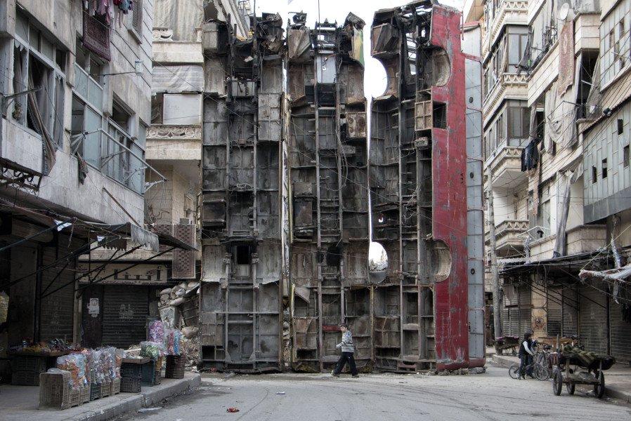 كرم المصري، وكالة الأنباء الفرنسيةئ