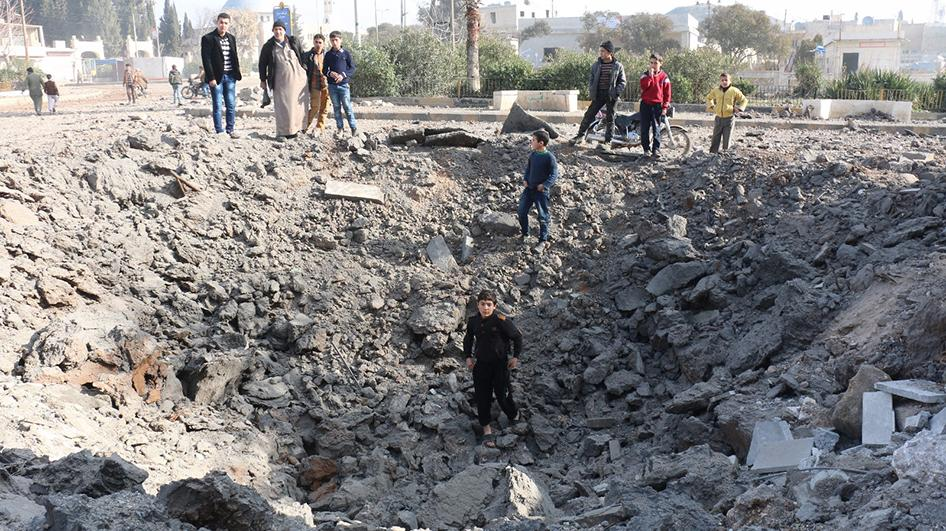 Alla al-Din Qassim, Aleppo Media Center