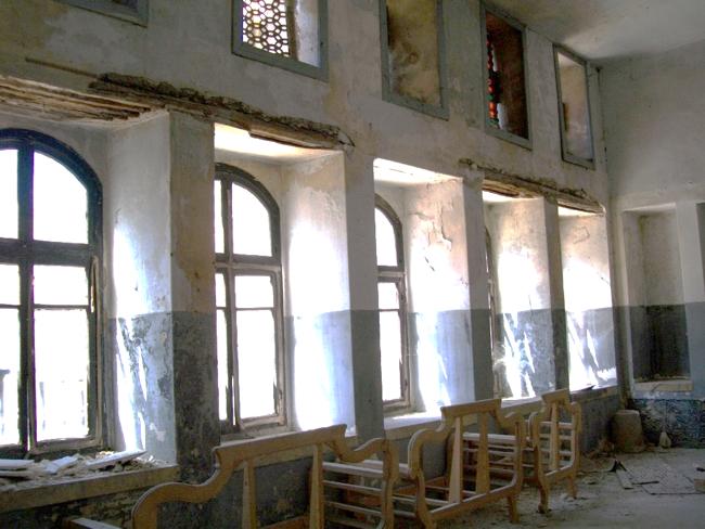 Room interior (2011)