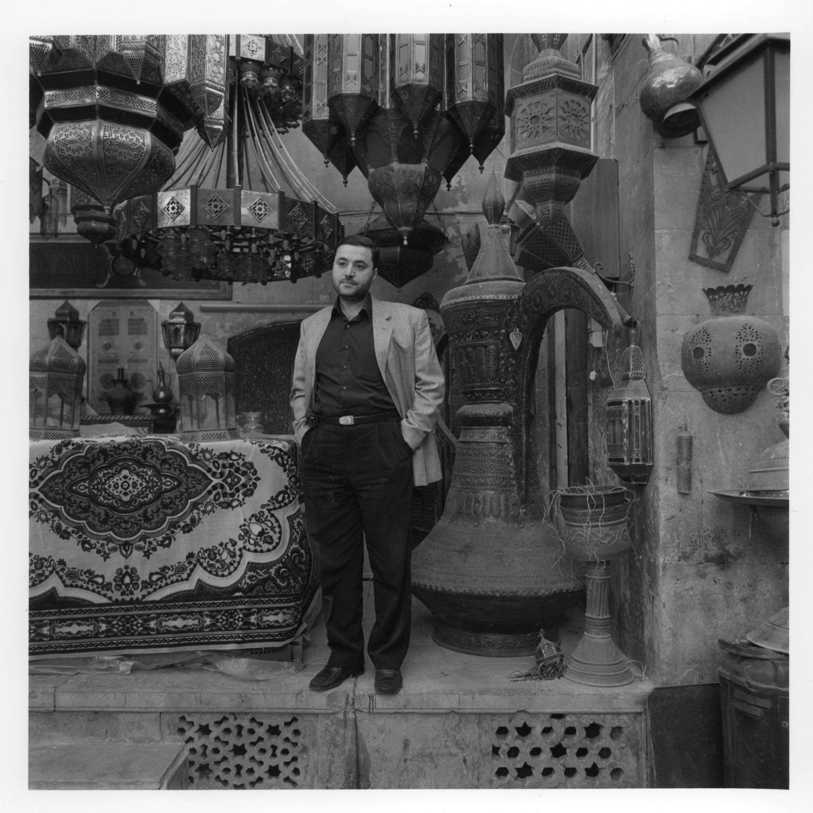 Abdelrahman Nahhas