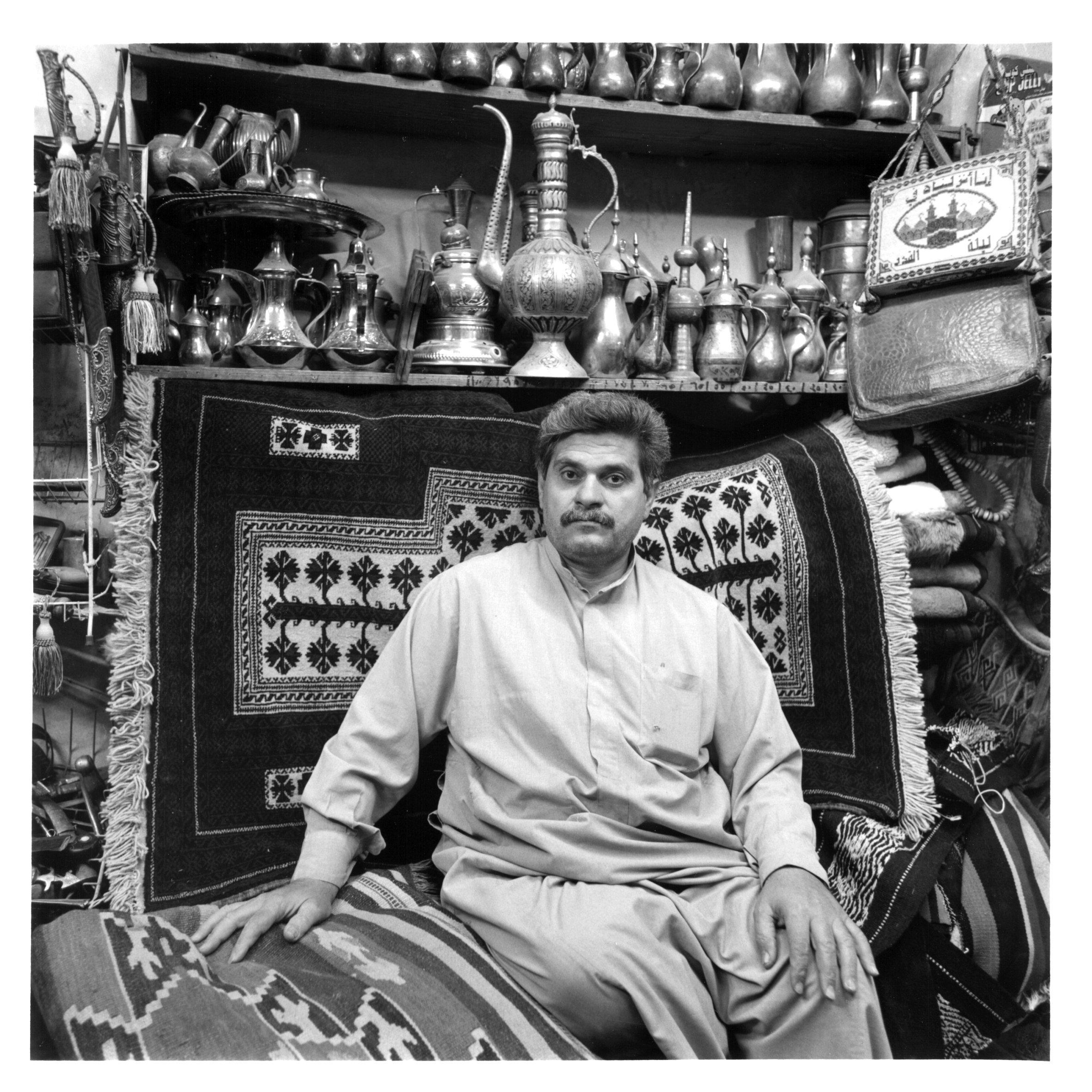 Salih Ibn Mansour