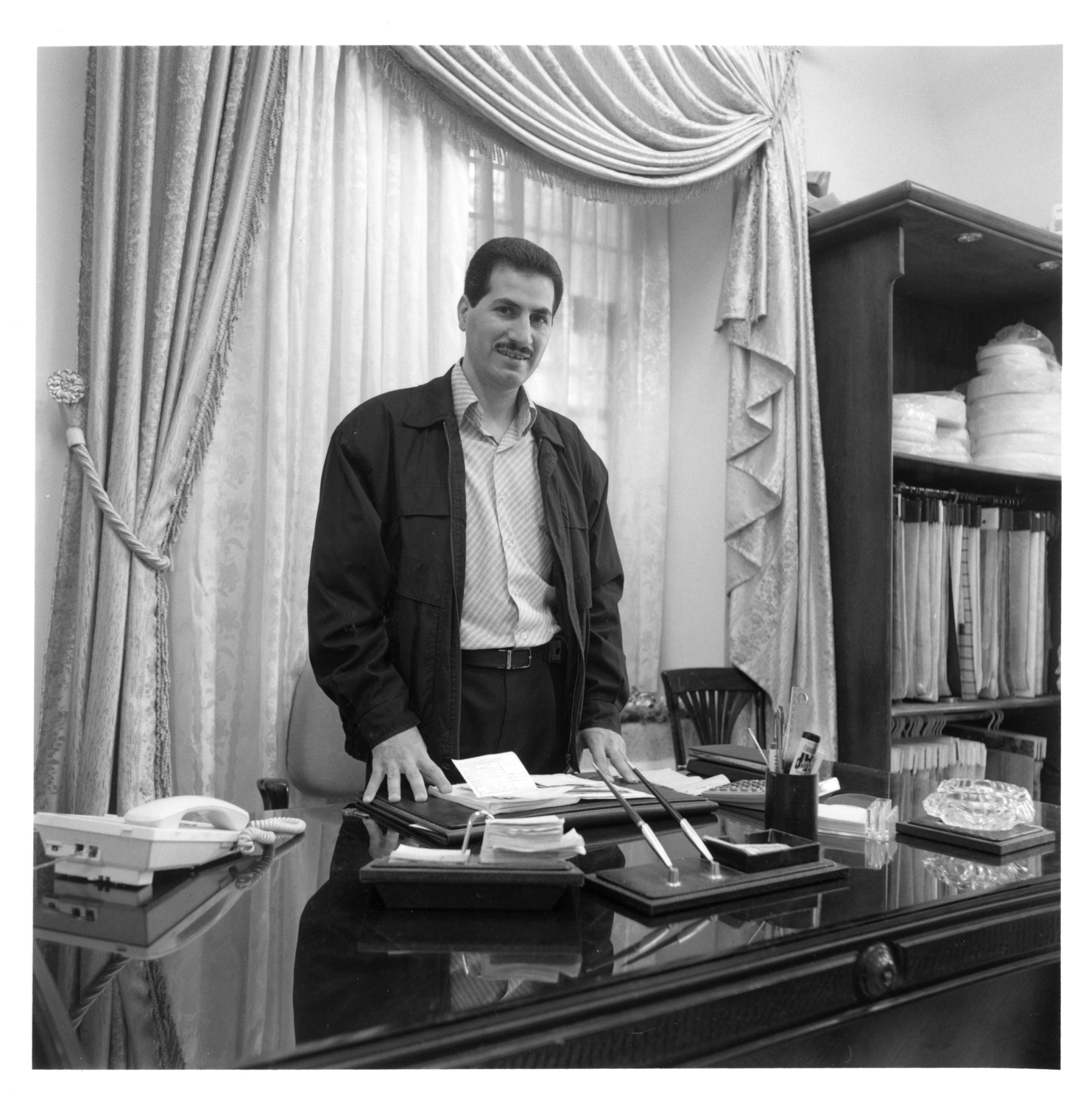 Ayman Mehmeh