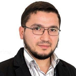 Bashar Swaid