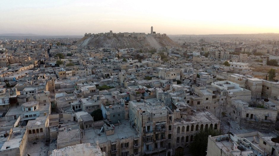 Rethinking aleppo 1 article
